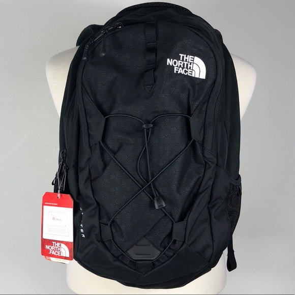 285802648 The North Face Jester Backpack tnf Black one size NWT
